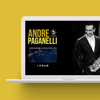 André Paganelli - Estudio Fante Agência Digital